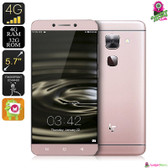 """ColdFlare"" LeEco Le Max 2 Smartphone - 5.7"" 2K Screen Quad-core 4GB Ram 21MP"