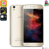 UMi Diamond Smartphone (Gold)