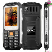 VKWorld Stone V3S Rugged Phone (Black)