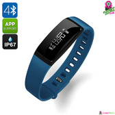 Ordro S11 Smart Sports Wristband (Blue)