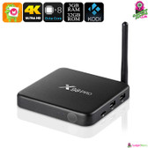 X98 PRO Android TV Box