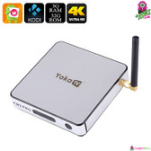 YOKA TV KB2 Pro Amlogic S912 TV Box