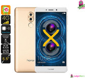 Huawei Honor 6x Android Phone (Gold)