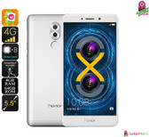 Huawei Honor 6x Android Phone (Silver)