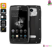 Blackview 7000 Pro Android Phone (Silver)