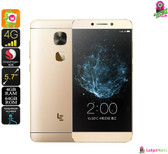 LeEco LeTV Le Max 2 Android Phone (Gold)
