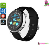 """Datacell B"" Bluetooth Smart Watch EXE C7 - Phone Calls, Messages,"
