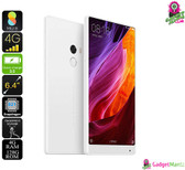 Xiaomi Mi Mix Android Phone - Bezel-less 6.4 Inch Display