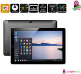"""Onda"" V10 Pro Dual-OS Tablet PC - Quad-core CPU, 2GB Ram, Phoenix OS, 2K"