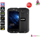 AGM A8 Rugged Phone (USA)