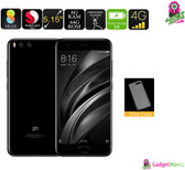Xiaomi Mi6 Android Phone (Black)