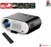 GP90 GP HD Projector