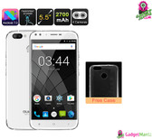 Android Phone Oukitel U22 (White)