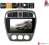 One DIN Android Media Player