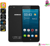 7.2mm Dual Glass Android Smartphone