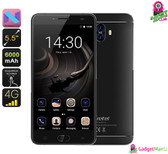Gretel GT6000 Android Phone (Black)