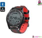 NO.1 F3 Sports Watch (Red)