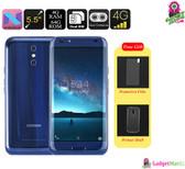 Doogee BL5000 Android Smartphone (Blue)