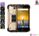 Ulefone Armor 2 Android Phone (Gold)
