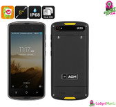 AGM X1 Mini Android Phone