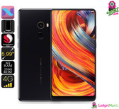 Xiaomi Mi Mix 2 Android Phone (Black)