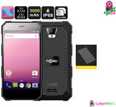 NOMU S10 Pro Android Phone (Black)