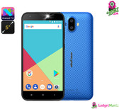 Ulefone S7 Android Smartphone (Blue)