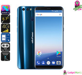 Ulefone Mix 2 Android Smartphone (Blue)