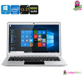 Jumper EZBook 3 Pro Windows Laptop (Silver)