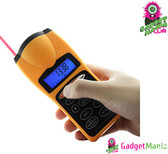 Ultrasonic Distance Measurer - SuperTough