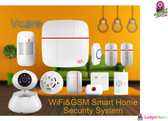 Vcare Home Security System