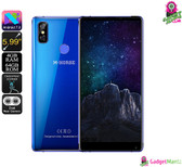 M-Horse Pure 2 Android Phone (Blue)