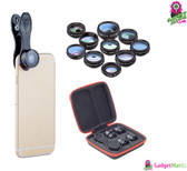 10-In-1 Smartphone Lens Kit