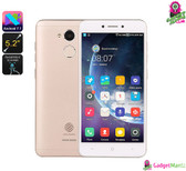 A3s Budget Smartphone (Gold)
