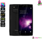 Doogee S50 6+128GB (Black)