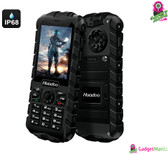 Huadoo H3 Rugged Phone