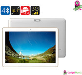 3G Android Tablet  (White)
