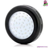 """Dewbrook"" LED Growth Light - 135W 45x LEDs 10.75"" Cooling Fan Energy Efficient"