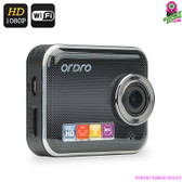 """The Dark Watcher"" Ordro Car DVR - 2"" LCD Display 1/3"" CMOS Sensor WiFi"