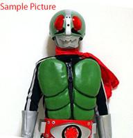 "Kamen Shin #1 RAH 450 Real Action Figure 15"" Medicom Toy JAPAN ANIME MASKED"