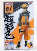 NARUTO Shippuden Naruto Uzumaki Youth Figure High Spec Coloring Banpresto HSCF JAPAN ANIME