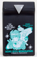 Future Retro Hero Story Pen set KMO Original Goods Series JAPAN ANIME MANGA