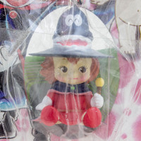 Dororon Enma-Kun Rose O'neill Kewpie Kewsion Strap JAPAN ANIME