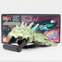RARE!! TAKARA B'T X Toy Messia Fist JAPAN ANIME JUMP SAINT SEIYA