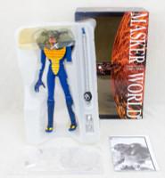 Cobra Otoko Man Masked Rider Stylish Collection Figure 31 Medicom JAPAN KAMEN