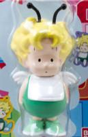 Dr. Slump Arale Chan Gatchan Mini Figure Bandai JAPAN ANIME MANGA
