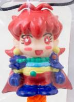 Slayers 2 Royal Lina Inverse Mascot Figure Mobile Strap JAPAN ANIME MANGA
