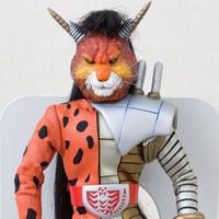DeathTron Masked Rider RAH 220 Real Action Figure Medicom Toy JAPAN ANIME KAMEN
