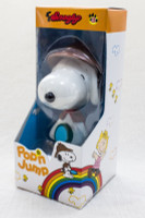 Snoopy Detective Pop'n Jump Figure La Chere Toy Peanuts JAPAN ANIME