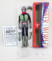 Masked Rider 02 Stylish Collection Figure 30 Maker World Medicom Toy JAPAN KAMEN